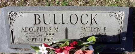 BULLOCK, ADOLPHUS M. - Caroline County, Virginia   ADOLPHUS M. BULLOCK - Virginia Gravestone Photos