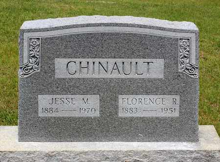 CHINAULT, FLORENCE R. - Caroline County, Virginia | FLORENCE R. CHINAULT - Virginia Gravestone Photos