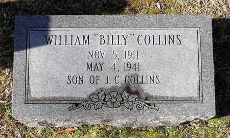 COLLINS, WILLIAM - Caroline County, Virginia | WILLIAM COLLINS - Virginia Gravestone Photos