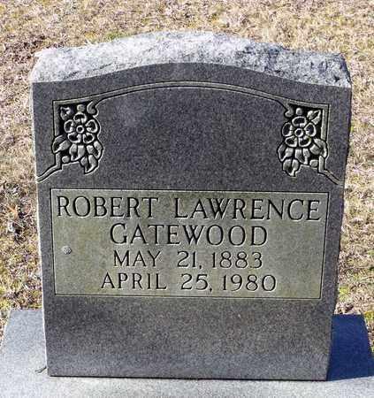 GATEWOOD, ROBERT LAWRENCE - Caroline County, Virginia | ROBERT LAWRENCE GATEWOOD - Virginia Gravestone Photos