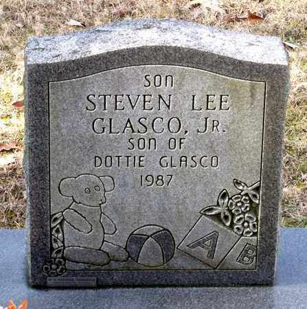 GLASCO, STEVEN LEE JR. - Caroline County, Virginia   STEVEN LEE JR. GLASCO - Virginia Gravestone Photos