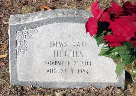 HUGHES, EMMA KATE - Caroline County, Virginia | EMMA KATE HUGHES - Virginia Gravestone Photos