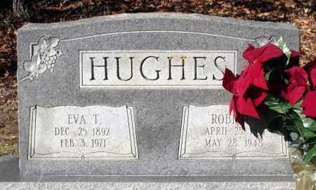 HUGHES, EVA T. - Caroline County, Virginia | EVA T. HUGHES - Virginia Gravestone Photos