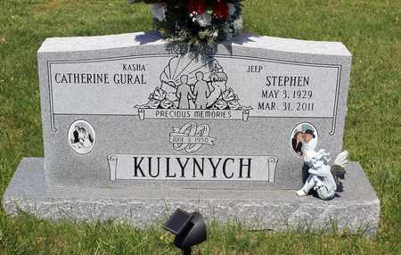 KULYNYCH, STEPHEN - Caroline County, Virginia | STEPHEN KULYNYCH - Virginia Gravestone Photos