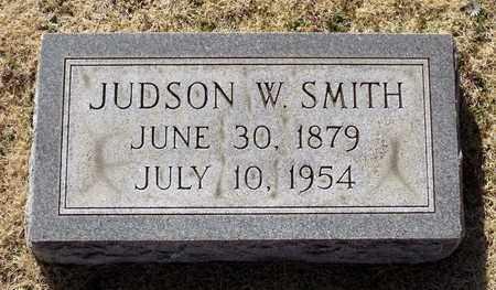 SMITH, JUDSON W. - Caroline County, Virginia | JUDSON W. SMITH - Virginia Gravestone Photos