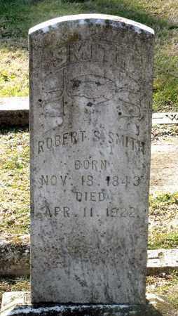 SMITH, ROBERT S. - Caroline County, Virginia | ROBERT S. SMITH - Virginia Gravestone Photos