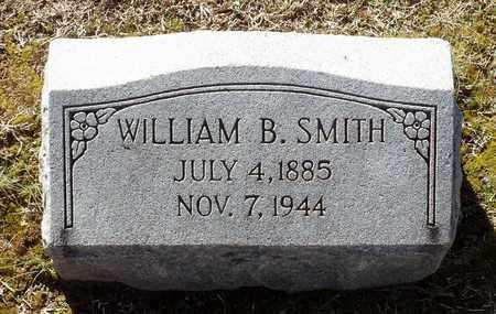 SMITH, WILLIAM B. - Caroline County, Virginia | WILLIAM B. SMITH - Virginia Gravestone Photos