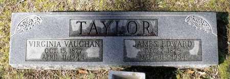TAYLOR, VIRGINIA - Caroline County, Virginia | VIRGINIA TAYLOR - Virginia Gravestone Photos