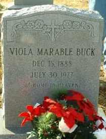BUCK, VIOLA - Charles City County, Virginia | VIOLA BUCK - Virginia Gravestone Photos