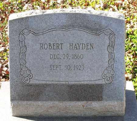 HAYDEN, ROBERT - Charles (City of) County, Virginia | ROBERT HAYDEN - Virginia Gravestone Photos