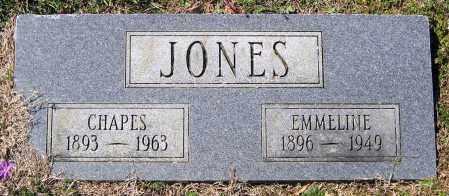 JONES, EMMELINE - Charles (City of) County, Virginia | EMMELINE JONES - Virginia Gravestone Photos