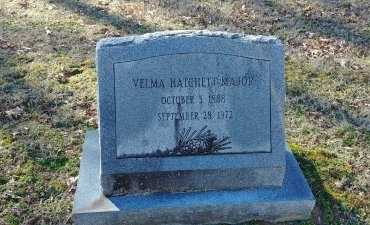 MAJOR, VELMA - Charles City County, Virginia | VELMA MAJOR - Virginia Gravestone Photos