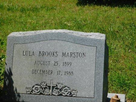 MARSTON, LULA - Charles City County, Virginia | LULA MARSTON - Virginia Gravestone Photos