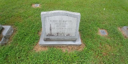 MARSTON, ROBERT LEE - Charles City County, Virginia | ROBERT LEE MARSTON - Virginia Gravestone Photos