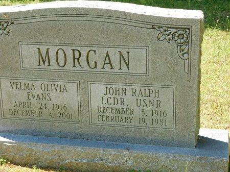 MORGAN, VELMA - Charles City County, Virginia   VELMA MORGAN - Virginia Gravestone Photos