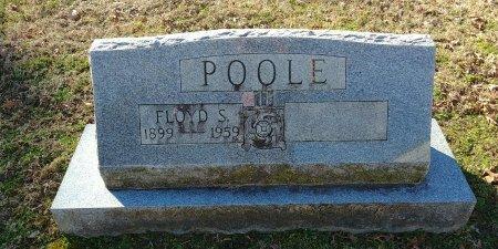 POOLE, FLOYD S - Charles City County, Virginia | FLOYD S POOLE - Virginia Gravestone Photos