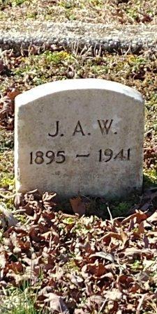 WADDILL, JULIAN AVERY - Charles City County, Virginia   JULIAN AVERY WADDILL - Virginia Gravestone Photos