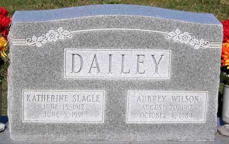 DAILEY, KATHERINE - Chesterfield County, Virginia | KATHERINE DAILEY - Virginia Gravestone Photos