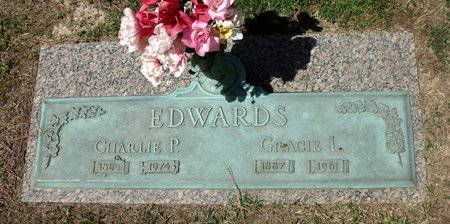 EDWARDS, CHARLIE P. - Chesterfield County, Virginia | CHARLIE P. EDWARDS - Virginia Gravestone Photos