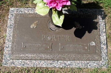 PORTER, SHELLEY H. - Chesterfield County, Virginia | SHELLEY H. PORTER - Virginia Gravestone Photos