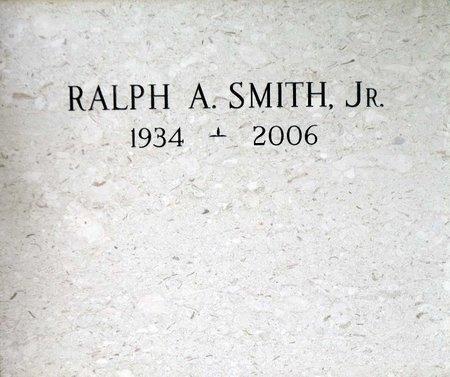 SMITH, RALPH A. JR. - Chesterfield County, Virginia | RALPH A. JR. SMITH - Virginia Gravestone Photos