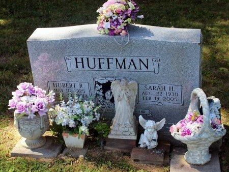 HUFFMAN, HUBERT R. - Craig County, Virginia | HUBERT R. HUFFMAN - Virginia Gravestone Photos