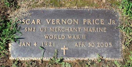 PRICE, OSCAR VERNON - Craig County, Virginia | OSCAR VERNON PRICE - Virginia Gravestone Photos