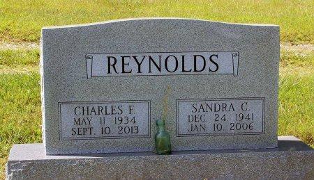 REYNOLDS, CHARLES FULTON - Craig County, Virginia | CHARLES FULTON REYNOLDS - Virginia Gravestone Photos