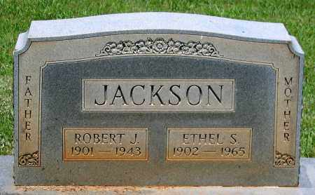 JACKSON, ETHEL S. - Culpeper County, Virginia | ETHEL S. JACKSON - Virginia Gravestone Photos