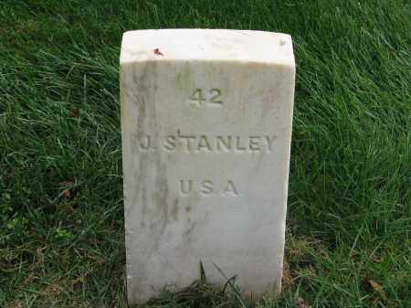 STANLEY (CW), JOHN - Culpeper County, Virginia | JOHN STANLEY (CW) - Virginia Gravestone Photos
