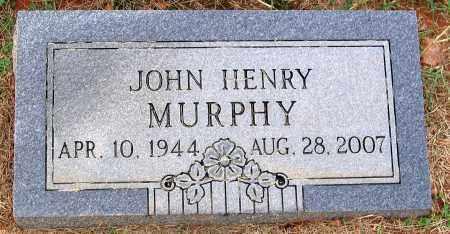 MURPHY, JOHN HENRY - Cumberland County, Virginia | JOHN HENRY MURPHY - Virginia Gravestone Photos