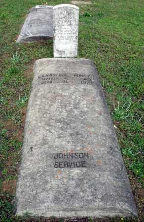 RONEY, LAWRENCE - Dinwiddie County, Virginia | LAWRENCE RONEY - Virginia Gravestone Photos