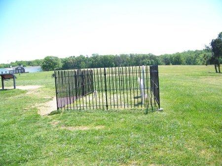 PLOT, *HENRY FAMILY - Fairfax County, Virginia | *HENRY FAMILY PLOT - Virginia Gravestone Photos