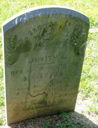 BRAGG, JUDITH A. - Fluvanna County, Virginia   JUDITH A. BRAGG - Virginia Gravestone Photos