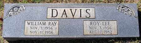 DAVIS, ROY LEE - Fluvanna County, Virginia | ROY LEE DAVIS - Virginia Gravestone Photos