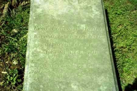 HADEN, FRED LINWOOD - Fluvanna County, Virginia   FRED LINWOOD HADEN - Virginia Gravestone Photos