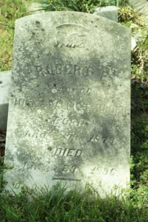 HADEN, ROBERT F - Fluvanna County, Virginia   ROBERT F HADEN - Virginia Gravestone Photos