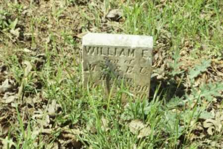 HADEN, WILLIAM E - Fluvanna County, Virginia   WILLIAM E HADEN - Virginia Gravestone Photos