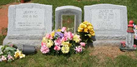 HODGES, JANET - Franklin County, Virginia   JANET HODGES - Virginia Gravestone Photos