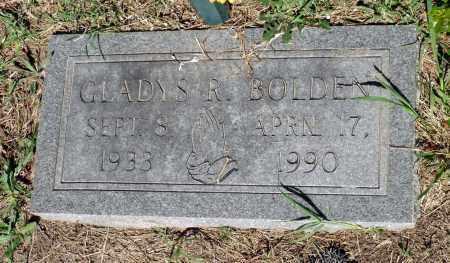 BOLDEN, GLADYS R. - Gloucester County, Virginia   GLADYS R. BOLDEN - Virginia Gravestone Photos
