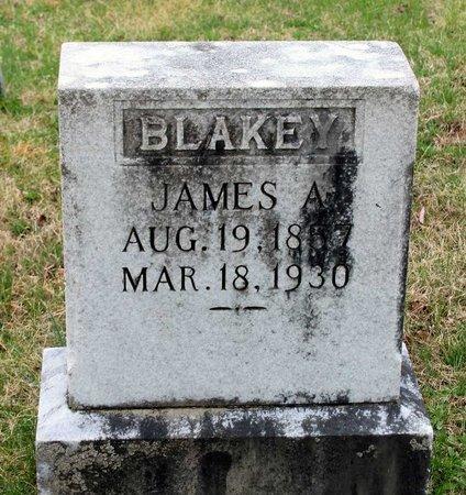 BLAKEY, JAMES A. - Greene County, Virginia | JAMES A. BLAKEY - Virginia Gravestone Photos