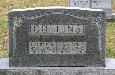 COLLINS, GEORGE N. - Greene County, Virginia | GEORGE N. COLLINS - Virginia Gravestone Photos