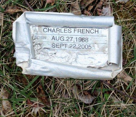 FRENCH, THOMAS - Greene County, Virginia | THOMAS FRENCH - Virginia Gravestone Photos