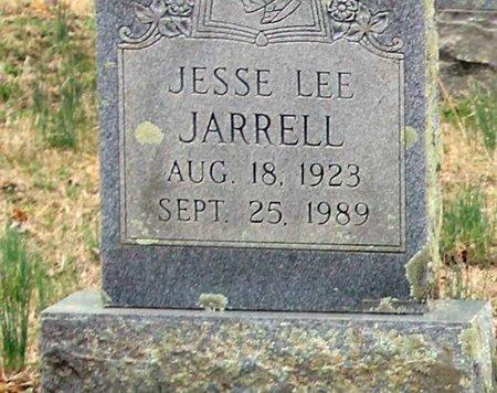 JARRELL, JESSE LEE - Greene County, Virginia   JESSE LEE JARRELL - Virginia Gravestone Photos