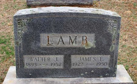 LAMB, JAMES L. - Greene County, Virginia | JAMES L. LAMB - Virginia Gravestone Photos