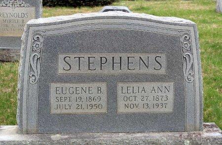 STEPHENS, EUGENE B. - Greene County, Virginia | EUGENE B. STEPHENS - Virginia Gravestone Photos