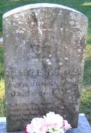 BUTLER, BLANCHE ESTELLE - Hanover County, Virginia | BLANCHE ESTELLE BUTLER - Virginia Gravestone Photos
