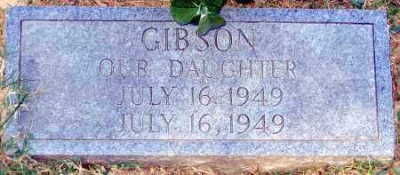 BUTLER, GIBSON - Hanover County, Virginia   GIBSON BUTLER - Virginia Gravestone Photos