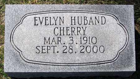 CHERRY, EVELYN - Hanover County, Virginia | EVELYN CHERRY - Virginia Gravestone Photos