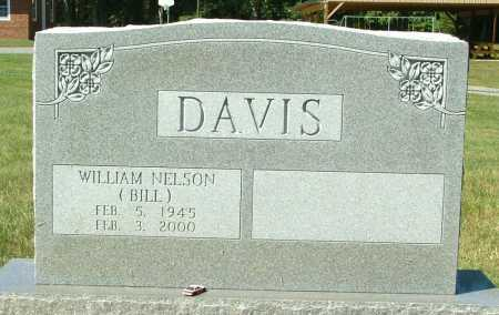 DAVIS, WILLIAM NELSON (BILL) - Hanover County, Virginia | WILLIAM NELSON (BILL) DAVIS - Virginia Gravestone Photos